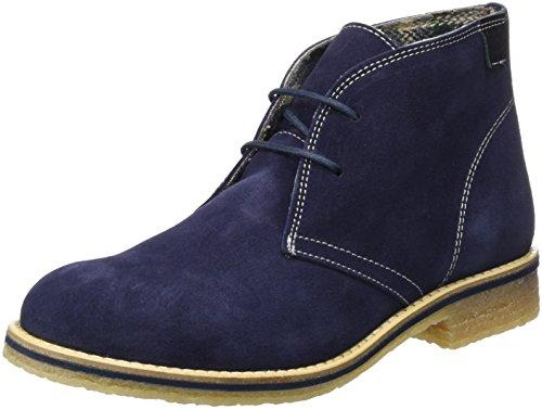 Black 253 616 Desert Boots Femme