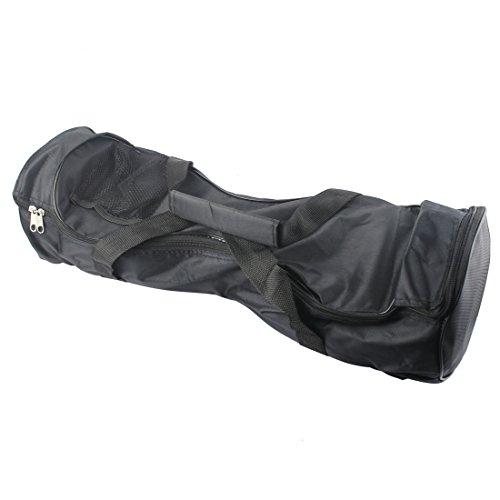 Preisvergleich Produktbild Tasche für Zweirad-Elektroscooter,  für 16, 5-cm-Balance-Scooter Schwarz