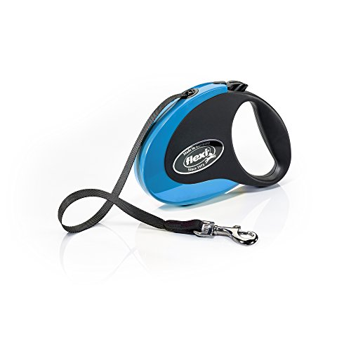 flexi-collection-laisse-avec-sangle-pour-chien-bleu-noir-5-m-taille-m