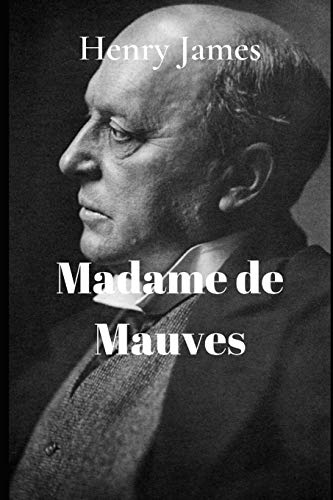 Madame De Mauves