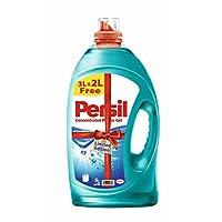 Persil HF Detergent Gel, 5 Liter, Pack of 1