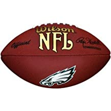 WILSON philadelphia eagles NFL official senior composite american football