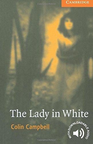 Descargar Torrents En Español The Lady in White Level 4 (Cambridge English Readers) Kindle Paperwhite Lee Epub