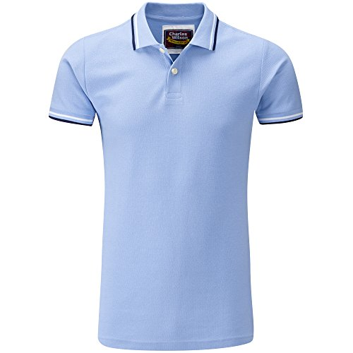charles-wilson-contrast-tipped-polo-large-sky-blue-navy