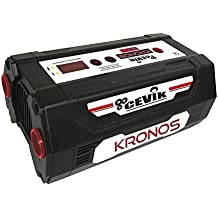 SOLDADOR INVERTER CEVIK EVOLUTION KRONOS155 .