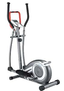 Body Sculpture Vélo Elliptique Magnétique Fitness et Musculation