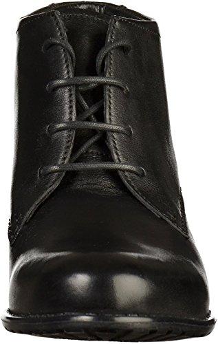 ara  Florenz-St, bottines classiques femme Noir