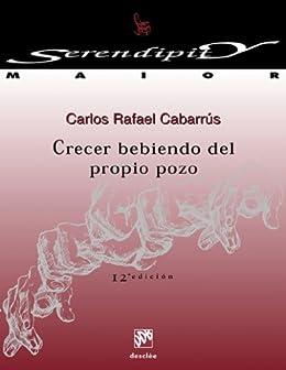 Crecer bebiendo del propio pozo (Serendipity Maior) de [Cabarrús Pellecer, Carlos]