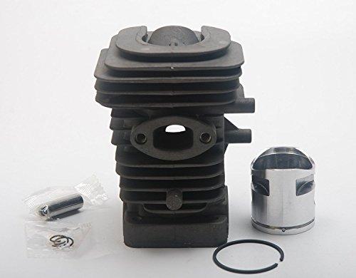 Beehive Filter Aftermarket 39MM Zylinder Kolben Mit RING Für HUSQVARNA 235 236 236E 240 240E Kettensäge Neu - Husqvarna Ring