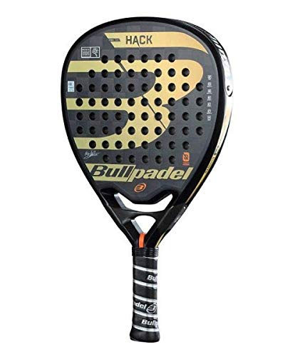 BULLPADEL Hack 18-370-375