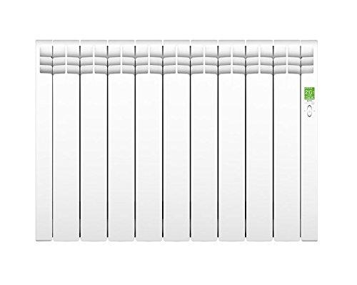 Rointe DNW0990RAD - bajo consumo (RAL 9016, 990 W, 240 V) color blanco
