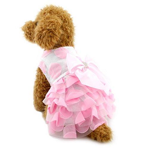 selmai-prinzessin-tutu-kleid-fur-kleine-hunde-girl-polka-dot-muster-puppy-kleidung-party-ruffle-skir