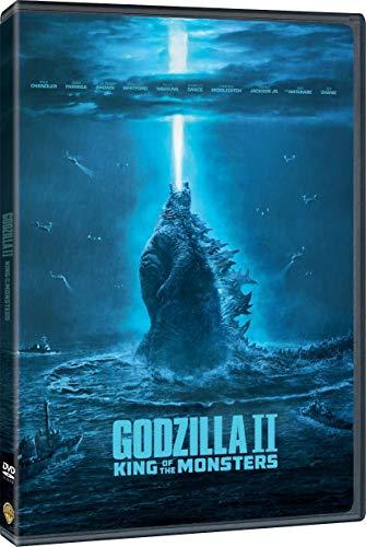 Godzilla: King Of Monsters (DVD)