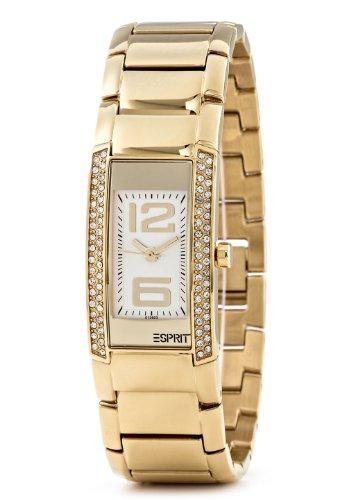 Esprit Ladies Watch Striking Vibe Gold 4430204