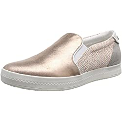 GeoxD MODESTY C - Mocasines Mujer, color Varios Colores