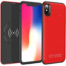 coque rechargeable pour iphone x