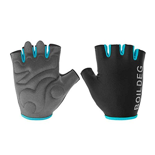 Provide The Best Guantes Verano Ciclismo Medio Dedo