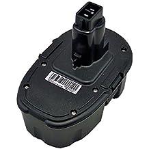 18V 2000mAh sustituir batería Dewalt DC9096DE9039DE9095DE9096DW9095DW9096DE9098, DW9098DE9503para DW997DC925KB DW933DW999DW932DW938K DC987KA DC989VA dc725DC925DC616K