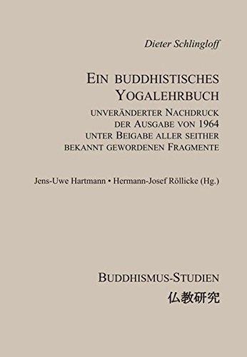 Ein buddhistisches Yogalehrbuch