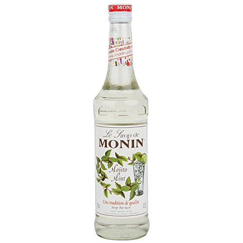 Monin Sirop de Mojito Mint 70 cl