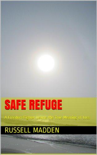 Safe Refuge (English Edition)