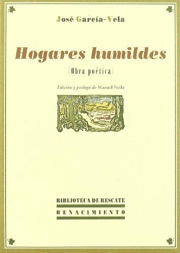 Hogares Humildes (Biblioteca de Rescate)