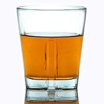 Ziva Quba Old Fashion Glass 2 Pcs 366 ml