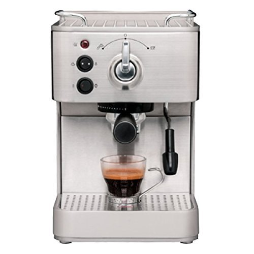 Gastroback DESIGN ESPRESSO PLUS 42606 - Espressomaschine