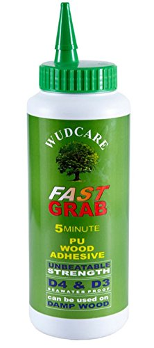 wudcare-5-minute-fast-grab-pu-wood-adhesive-wood-glue-1-kg