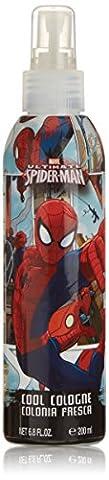 Eau Fraiche - DISNEY-MARVEL Spiderman Eau Fraîche Parfumée pour enfant