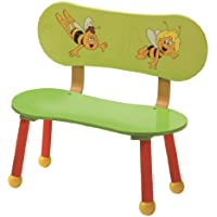 roba Kinderbank 'Biene Maja', Bank für Kinder preisvergleich bei kinderzimmerdekopreise.eu