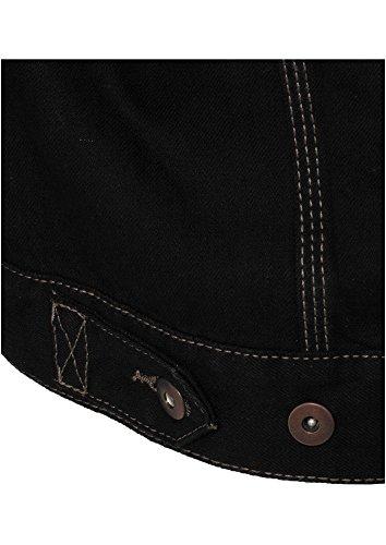 TB515 Denim Jacket Herren Jeans Jacke - 5