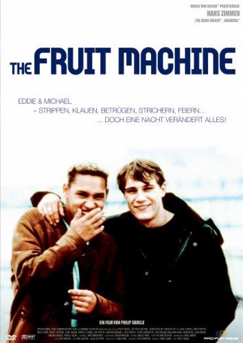 Preisvergleich Produktbild The Fruit Machine