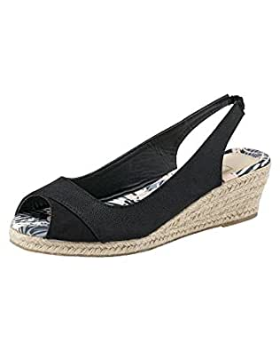 Cotton Traders Ladies Shoes Uk
