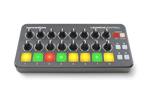 novation-launch-control