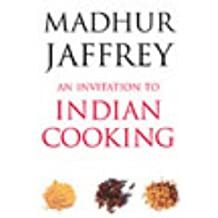An Invitation To Indian Cooking by Madhur Jaffrey (2003-10-02)