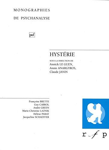 Hystrie