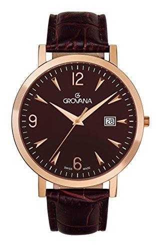 Reloj - Grovana - Para Hombre - 1230.1566