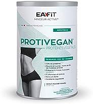 EAFIT Protivegan Protéine Chocolat Noisette 450 g