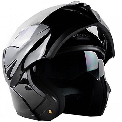 Casque De Moto Capacetes De Haute Qualité Casque De Motocross