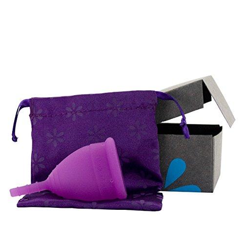 Lunette Menstruations Kappe Modell 2 - 2