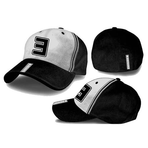 Patch Black/Grey Osfm Flex Cap Osfm Flex Cap