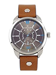 Daniel Klein Analog Grey Dial Mens Watch - DK11301-4