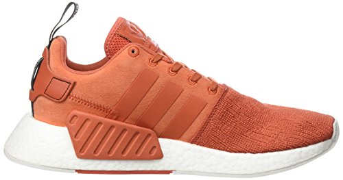 Adidas Nmd_r2, Chaussures Sport Hommes Divers Couleurs (cosfut / Cosfut / Negbas)