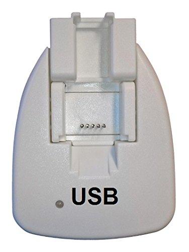 USB Chip-Resetter für Patronen PGI-550 und CLI-551 für Pixma IP7250, IP8750, IX6850, MG5450, MG5550, MG5650, MG5655, MG6350, MG6450, MG6650, MG7150, MG7550, MX725, MX925 Chip Usb