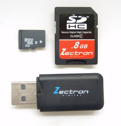 zectron-pro-micro-8gb-class-10-high-speed-sdhc-memory-card-for-samsung-gt-s6102-free-micro-usb-2-car