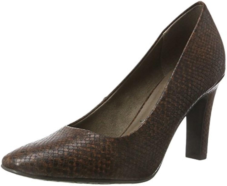 Tamaris Damen 22470 Pumps 2018 Letztes Modell  Mode Schuhe Billig Online-Verkauf