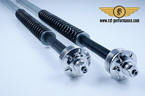RST Cartridge Système de pour 49 MM Diamètre Tube, Dyna Wide Glide Support 06-13