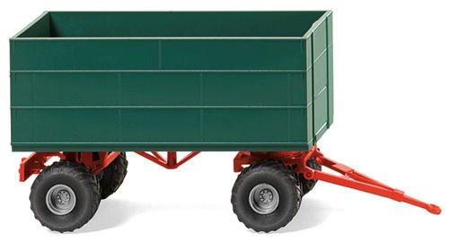 Wiking 038838 Landwirtschaftlicher Anhänger (1:87) HO