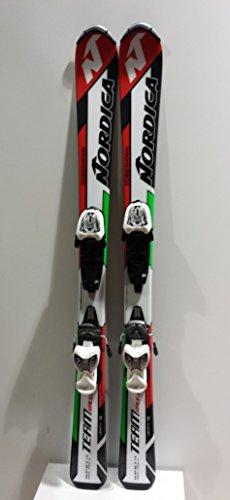 Ski Nordica Team Race J. 2017 -